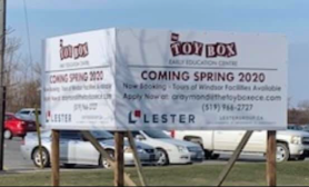 The-Toy-Box-Early-Learning-Childhood-Centre-on-Talbot-Road-in-Leamington-Ontario